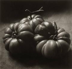 Three Italian Tomatoes