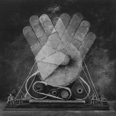Hand Machine-Waving