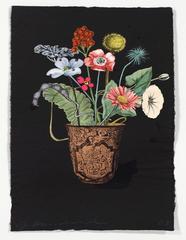 Botanical Collage #21