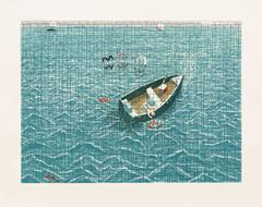 Jennifer Bartlett - Boat