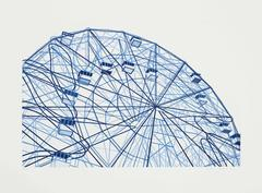Blue Wonderwheel