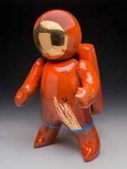 Astronaut (collaboration with Justin Rothshank)