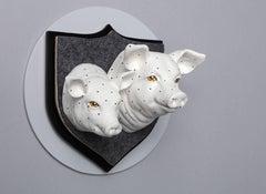 Happy Pigs - C