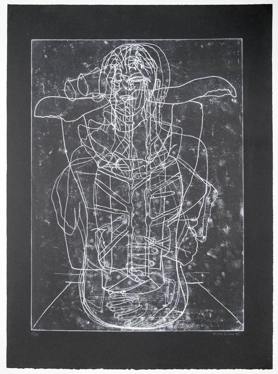 Marc Quinn - Untitled, 1995 1