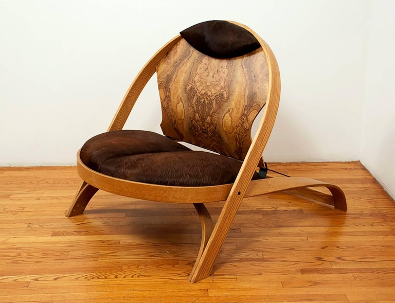 Richard Artschwager Art - Chair / Chair