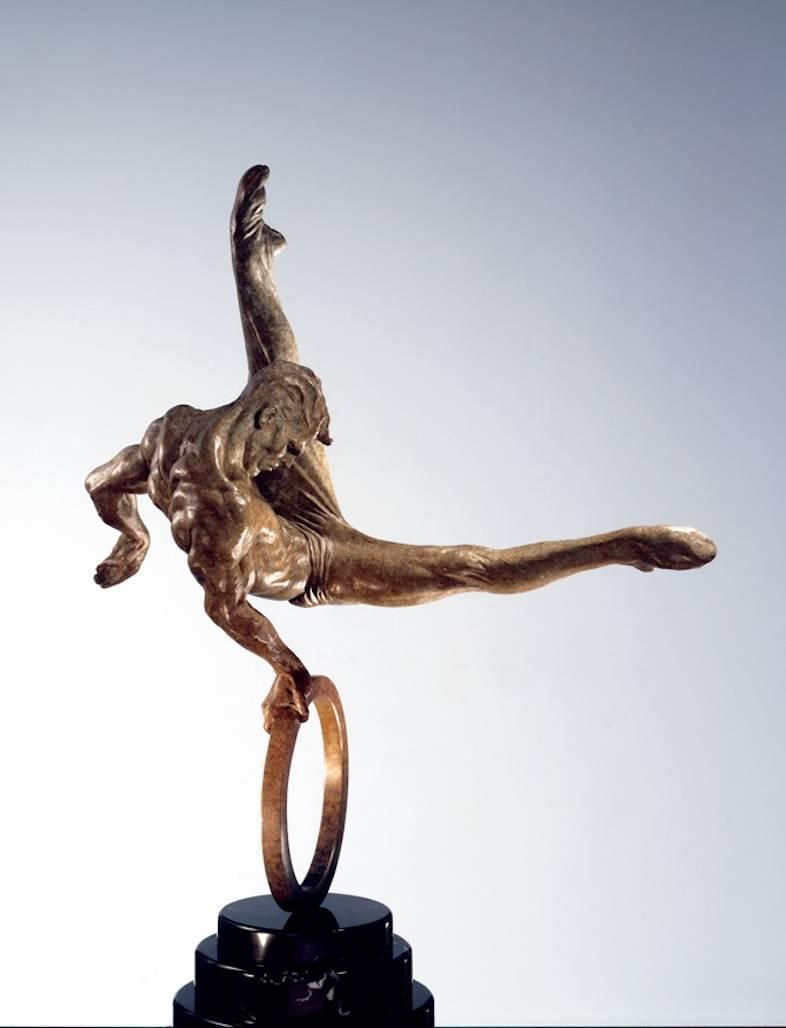 Richard macdonald the gymnast eighth life for sale at