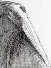 Wayne Thiebaud - Heart Ridge