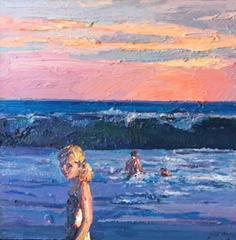 Summer Memory in Laguna Beach #8
