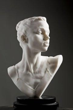 Katherine Bust, Marble Dust