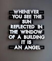 Whenever You See the Sun