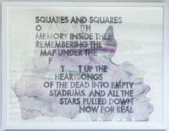 Poem for Ezra Pound and Kurt Cobain
