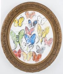 Untitled Butterflies CRK03636