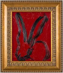Untitled Bunny (EL00665)