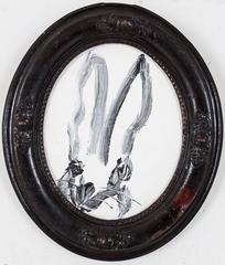 Untitled Bunny (EL00540)