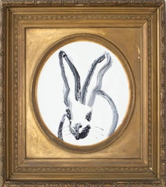 Untitled Bunny (CER00055)