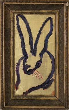 Untitled Bunny (CER00340)