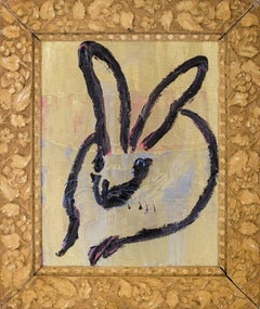 Untitled Bunny (CER00357)