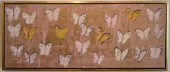 Slyphs (Pink Butterflies)