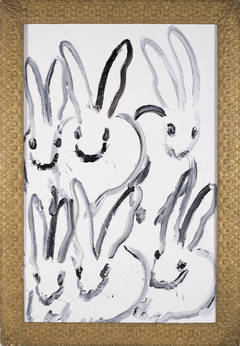 6 Bunnies the Group