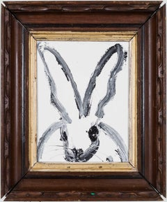 Untitled Bunny (EL00687)