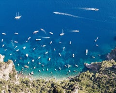 Yachts from Monte Solaro (Tirreno series)