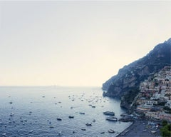 Coastline, Positano (Tirreno Series)
