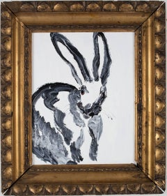 Untitled Bunny (CRK02864)