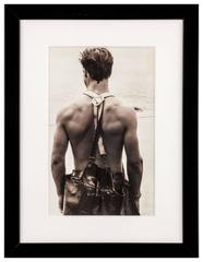 Jon Clammer Martha's 1981 Vineyard Summer. Black & White photography, man.