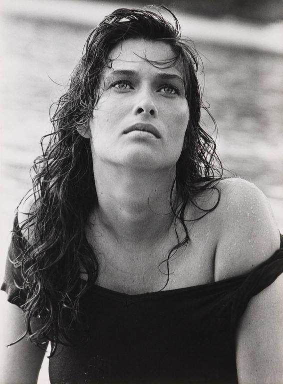 Rosemary Mc Groth 1981 Bruce Weber