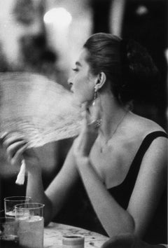 """""""Capucine"""" By Slim Aarons, Estate Stamped Limited Edition, Multiple Sizes"""
