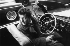 """""""Farley Granger"""" By Slim Aarons, Estate Stamped Limited Edition, Multiple Sizes"""