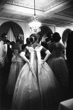 """""""Debutante Ball"""" By Slim Aarons, Estate Stamped Limited Edition, Multiple Sizes"""