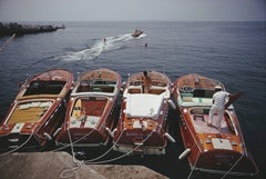 """Hotel Du Cap-Eden-Roc"" By Slim Aarons, Estate Stamped & Limited, Multiple Sizes"