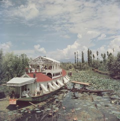 Jhelum River (Estate Stamped Limited Edition) 16x20