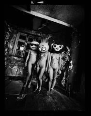 Untitled, Psychosis 3