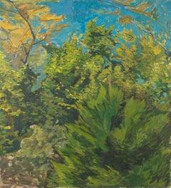 Slater Sousley - Treetops