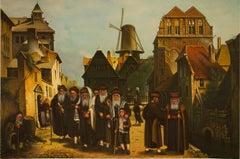 Geniuses Amsterdam (Judaica)