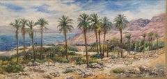 Ein Gedi (Landscape)