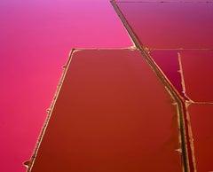 Pink Pools, Hut Lagoon, Western Austraila