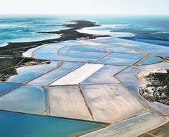 Blue Ponds 04, Shark Bay, Australia