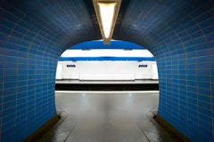 Metro Bleu III