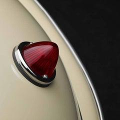 1949 Porsche Gmund Coupe Taillight