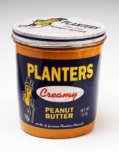 Planter's Peanut Butter