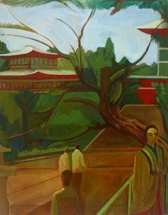 Untitled (Oriental Garden)