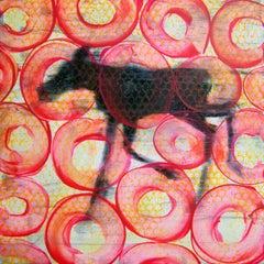Animal Painting 0120709 (Moose)