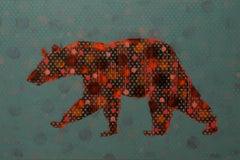 Animal Painting 16-1363