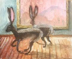 Desert Hare Chairs