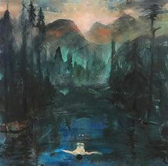 Mountain Float, Spirit Cleanse