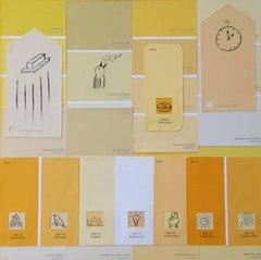 Untamed Yellow