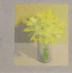Flower #1 (Yellow Flower)